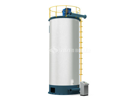 YQ(Y)L series gas-fired/oil-fired thermal fluid heater